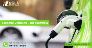 Electric Vehicles – An overview