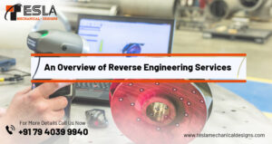 An Overview of Reverse Engineering Services
